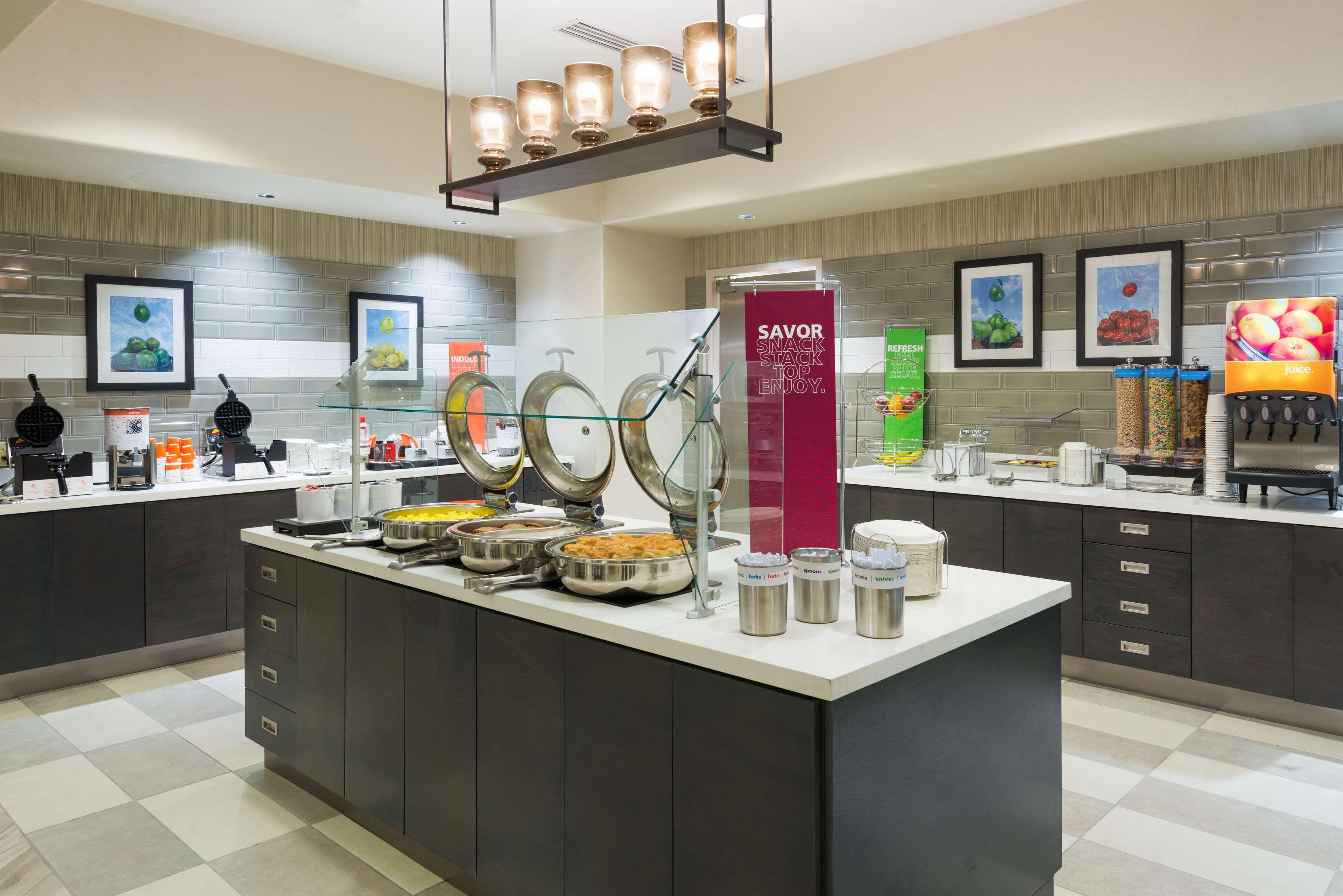 Hampton Inn & Suites Tampa Airport Avion Park Westshore image 9
