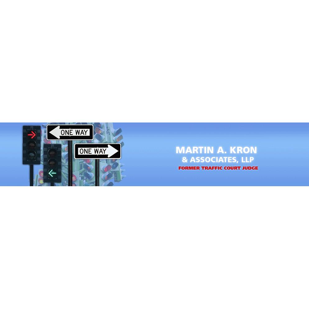 Martin A. Kron & Associates, LLP - ad image