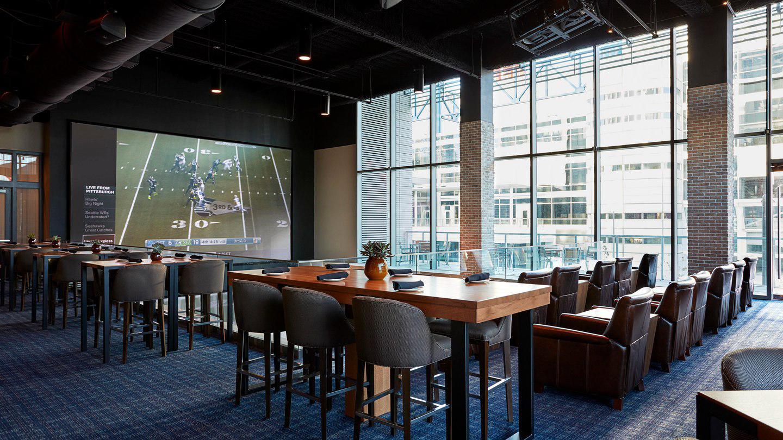 Biggio's Sports Bar image 8