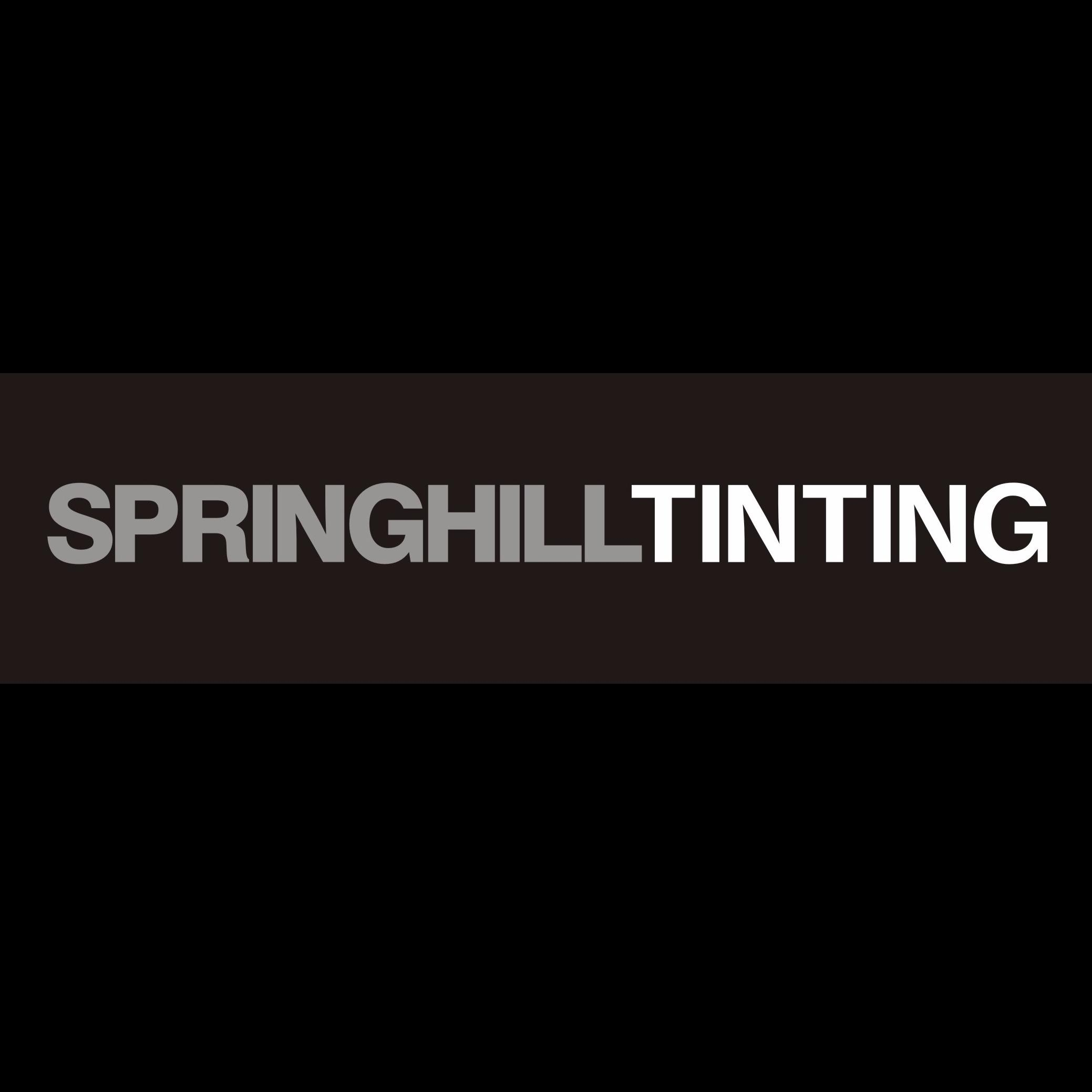 Springhill Tinting In Daphne Al Whitepages