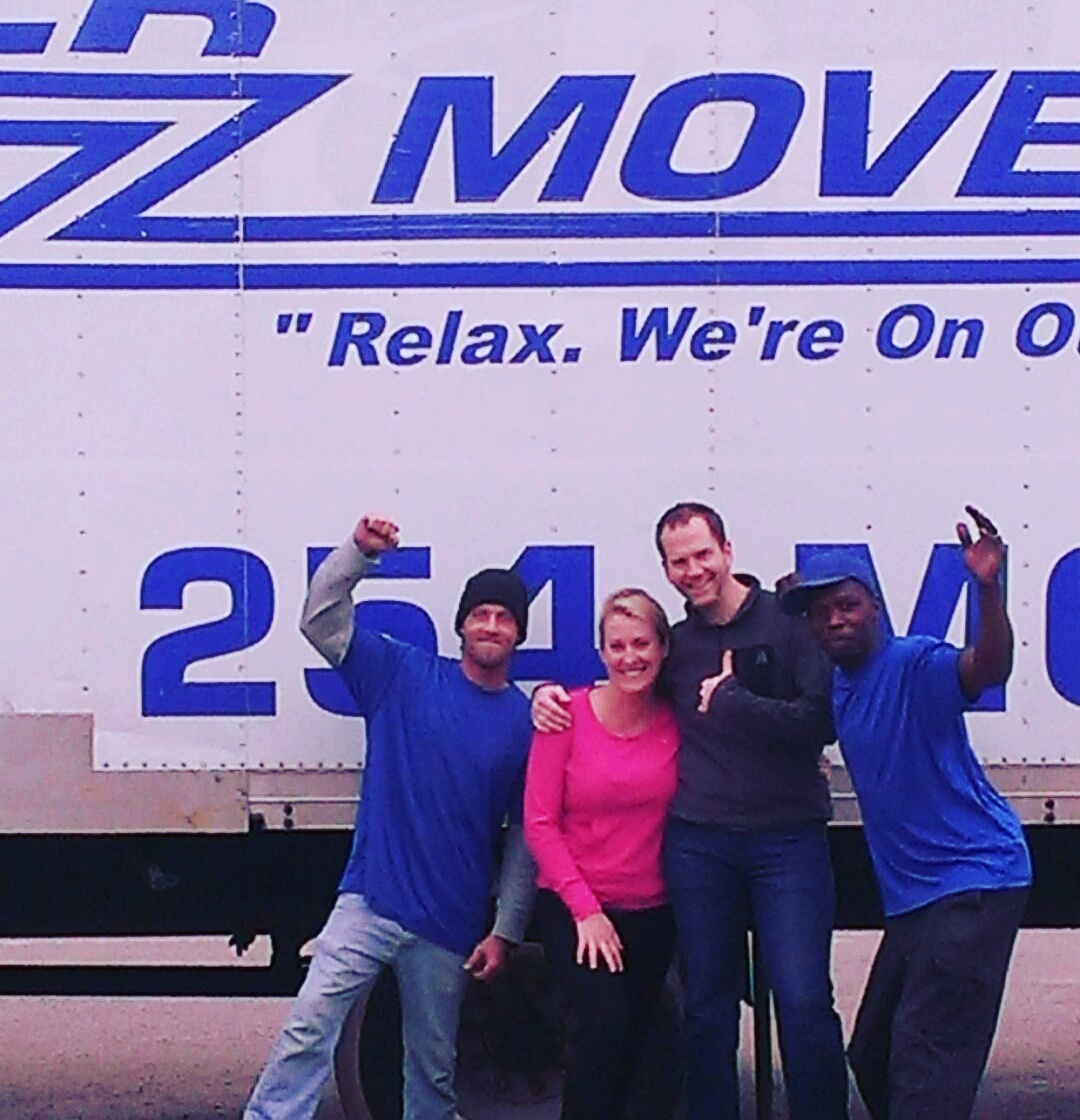 Master Movers image 2