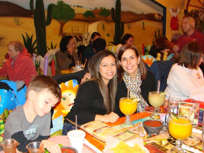 El Paso Mexican Restaurant image 2