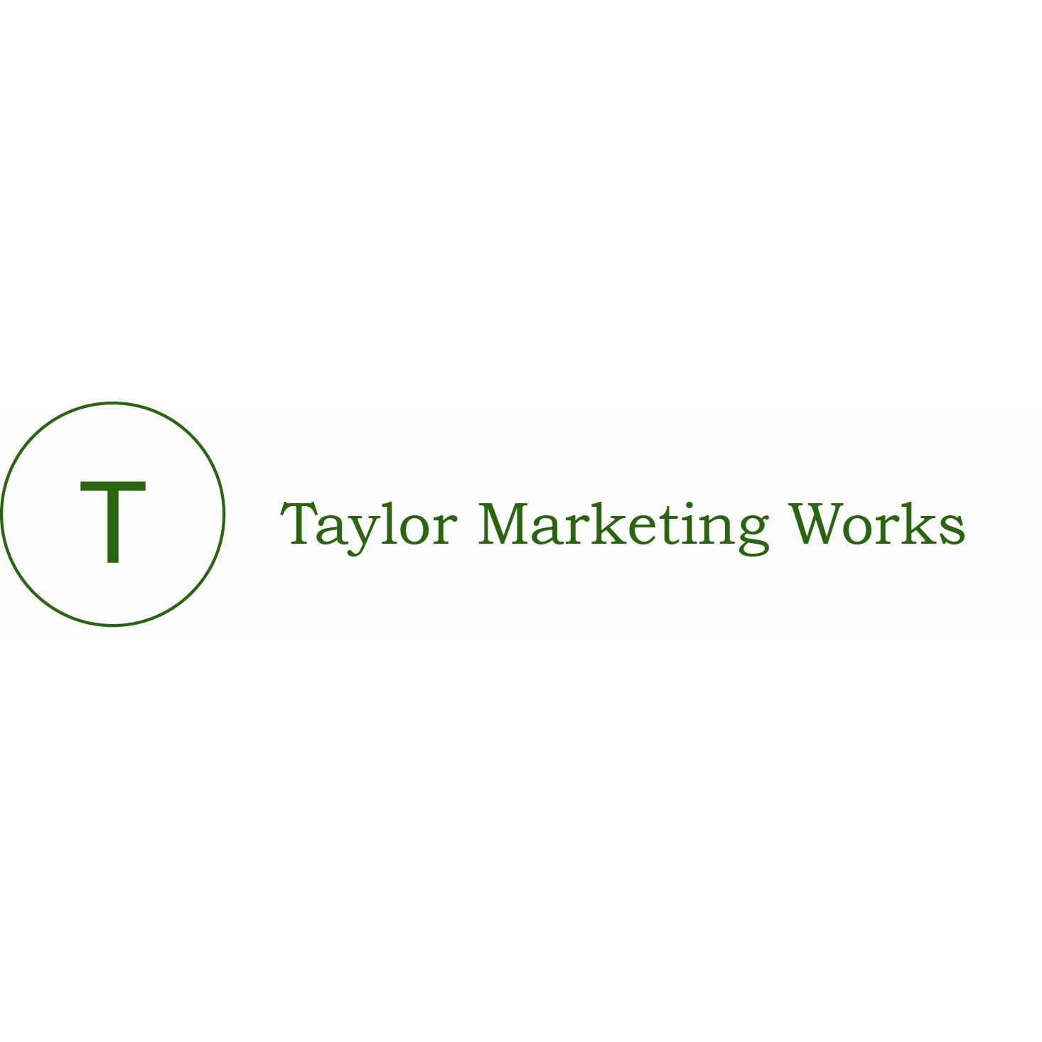 Taylor Marketing Works