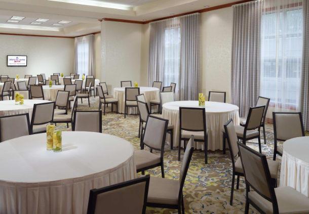 SpringHill Suites by Marriott Atlanta Buckhead image 10