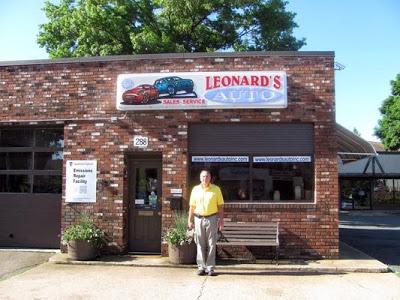 Leonard's Auto Repair Inc image 2