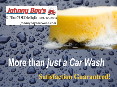 Johnny Boy's Car Wash image 1