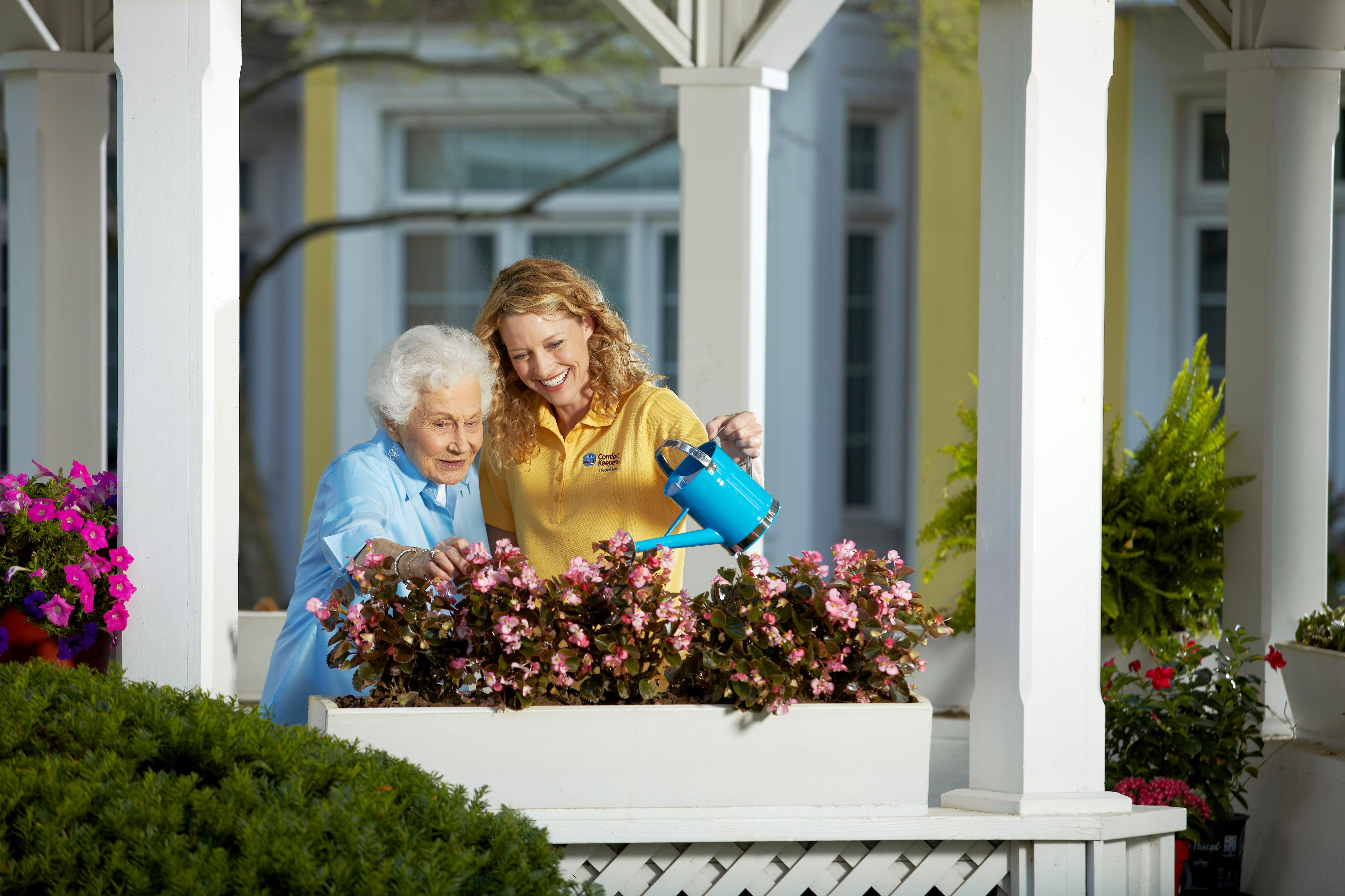 Comfort Keepers Home Care image 2