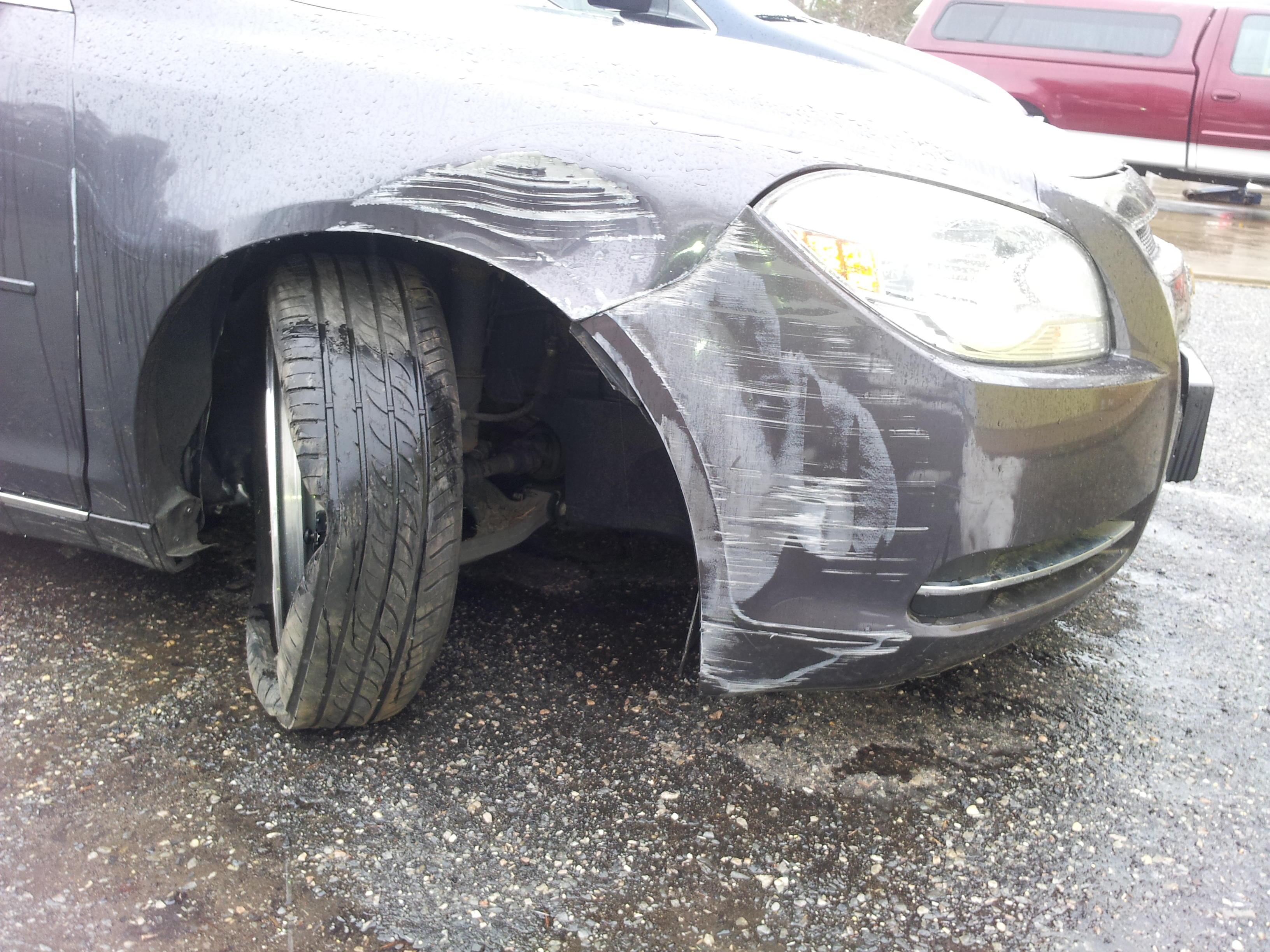 Ridge Auto Body & Repairs image 3