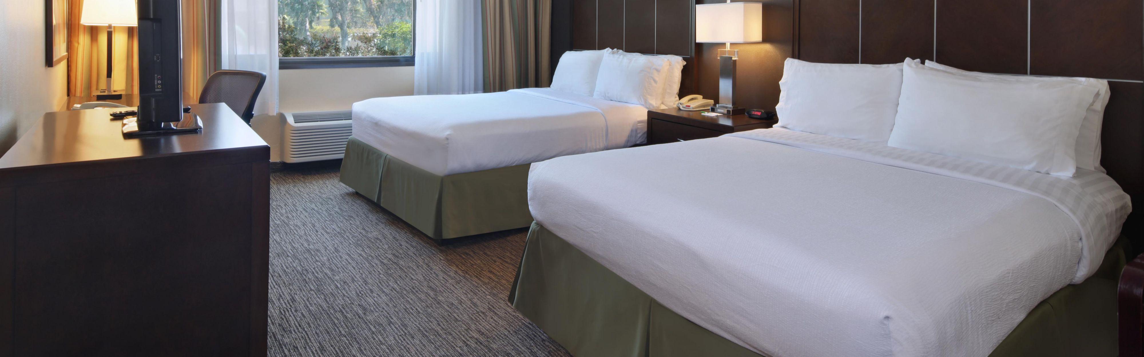 Holiday Inn Anaheim 1 Blk Disneyland 174 At 1240 South