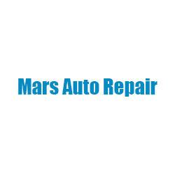 Mars Auto Repair