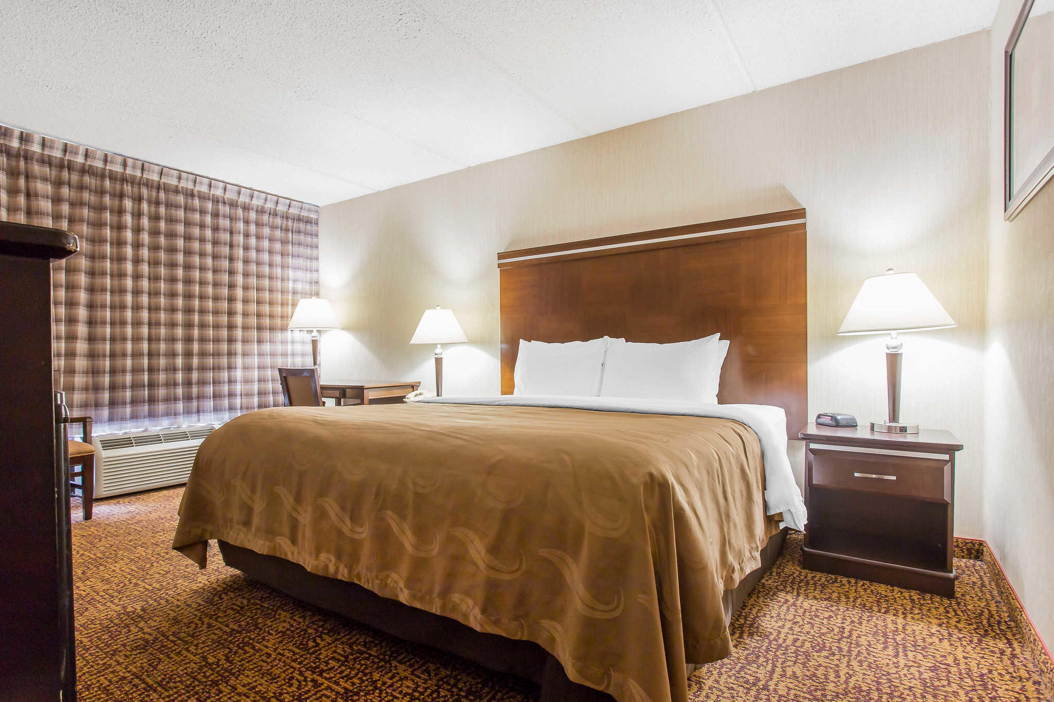 Quality Inn Mount Airy Mayberry image 15