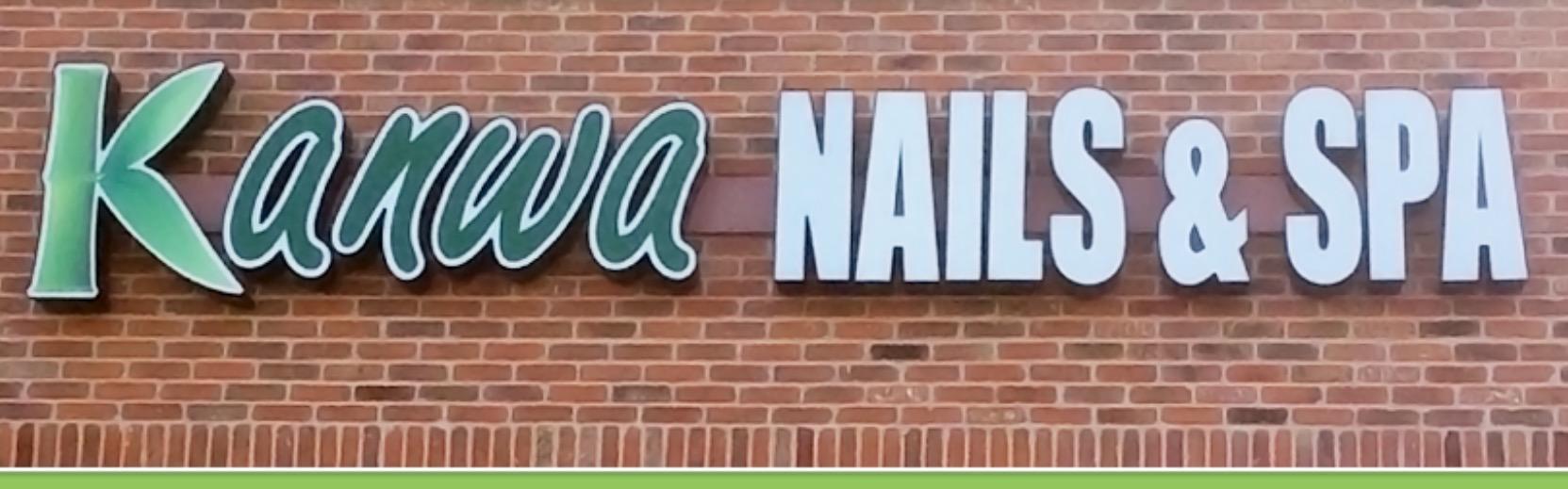 Kanwa Nails & Spa image 0