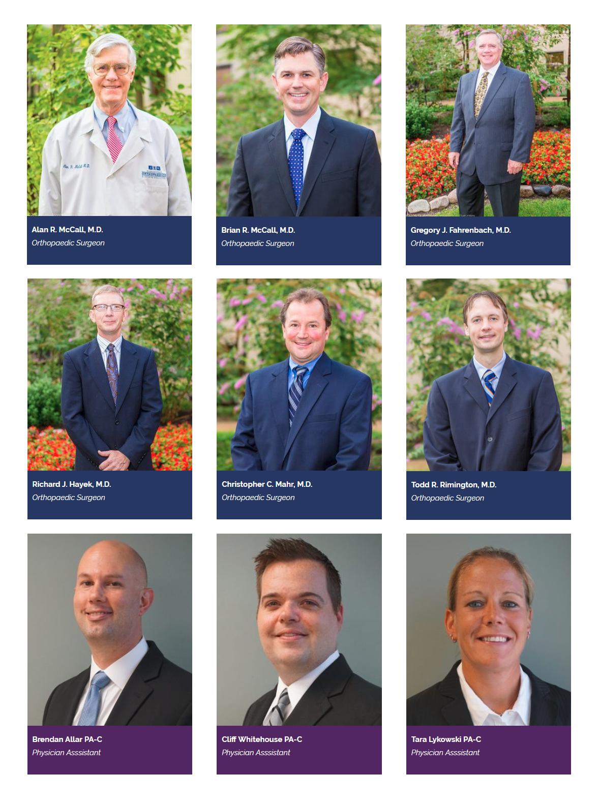 Northwest Orthopaedics & Sports Medicine image 1