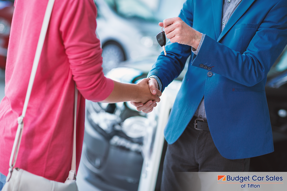 Budget Car Sales Douglas Ga Hours