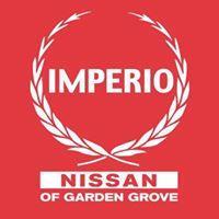 Imperio Nissan of Garden Grove image 0
