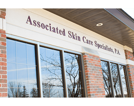 Associated Skin Care Specialists 3833 Coon Rapids Blvd Suite 280 Coon Rapids Mn Skin Treatments Mapquest
