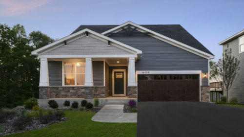 Camelot Nine - Encore Collection By Pulte Homes image 0