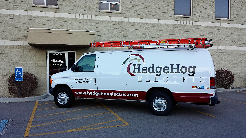 HedgeHog Electric image 2