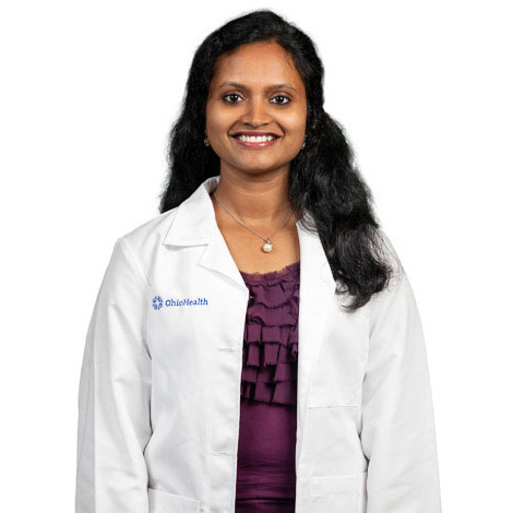 Image For Dr. Shyamala  Bheemisetty MD