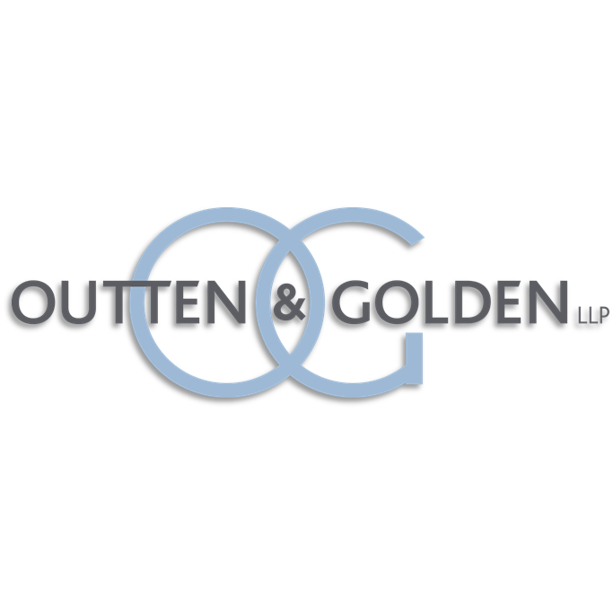 Outten Amp Golden Llp In New York Ny 10017 Citysearch