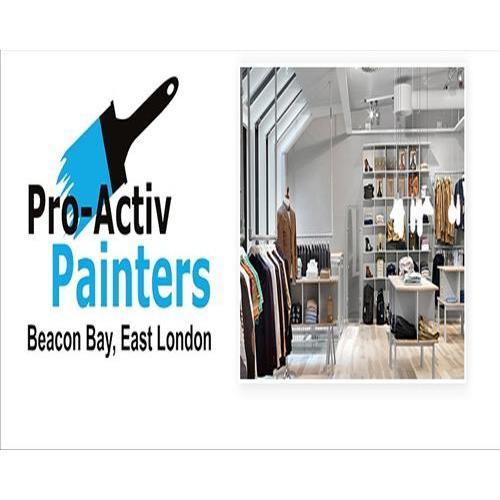 pro activ painters. Black Bedroom Furniture Sets. Home Design Ideas