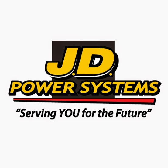 J.D. Power Systems - Hilliard, OH - Electricians