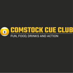 Comstock Cue Club