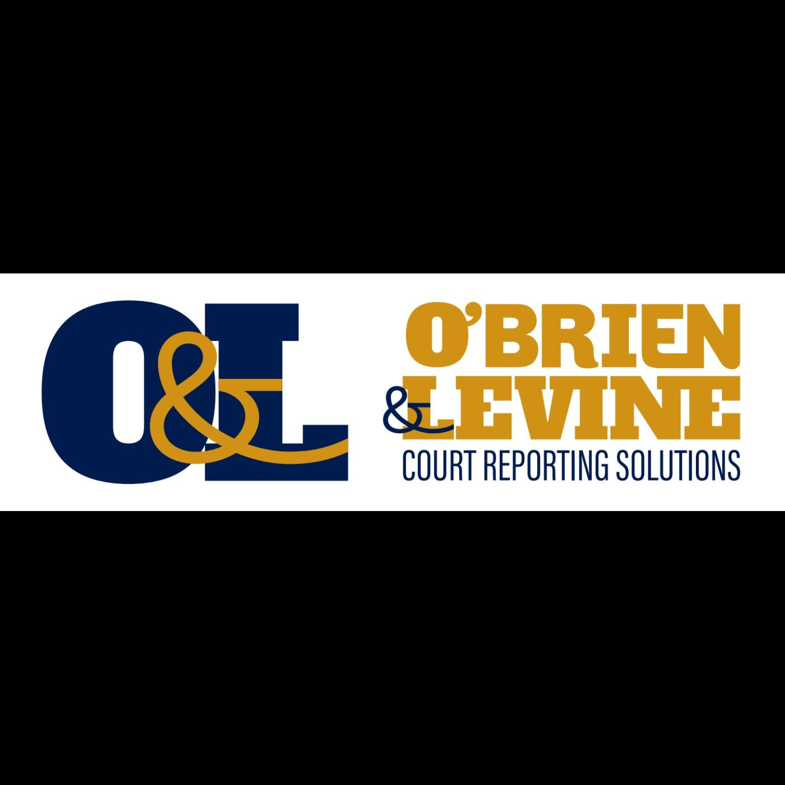 O'Brien & Levine Court Reporting Solutions