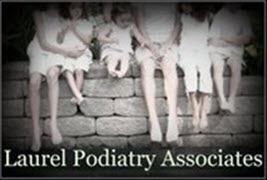 Laurel Podiatry Associates - Greensburg, PA - Podiatry