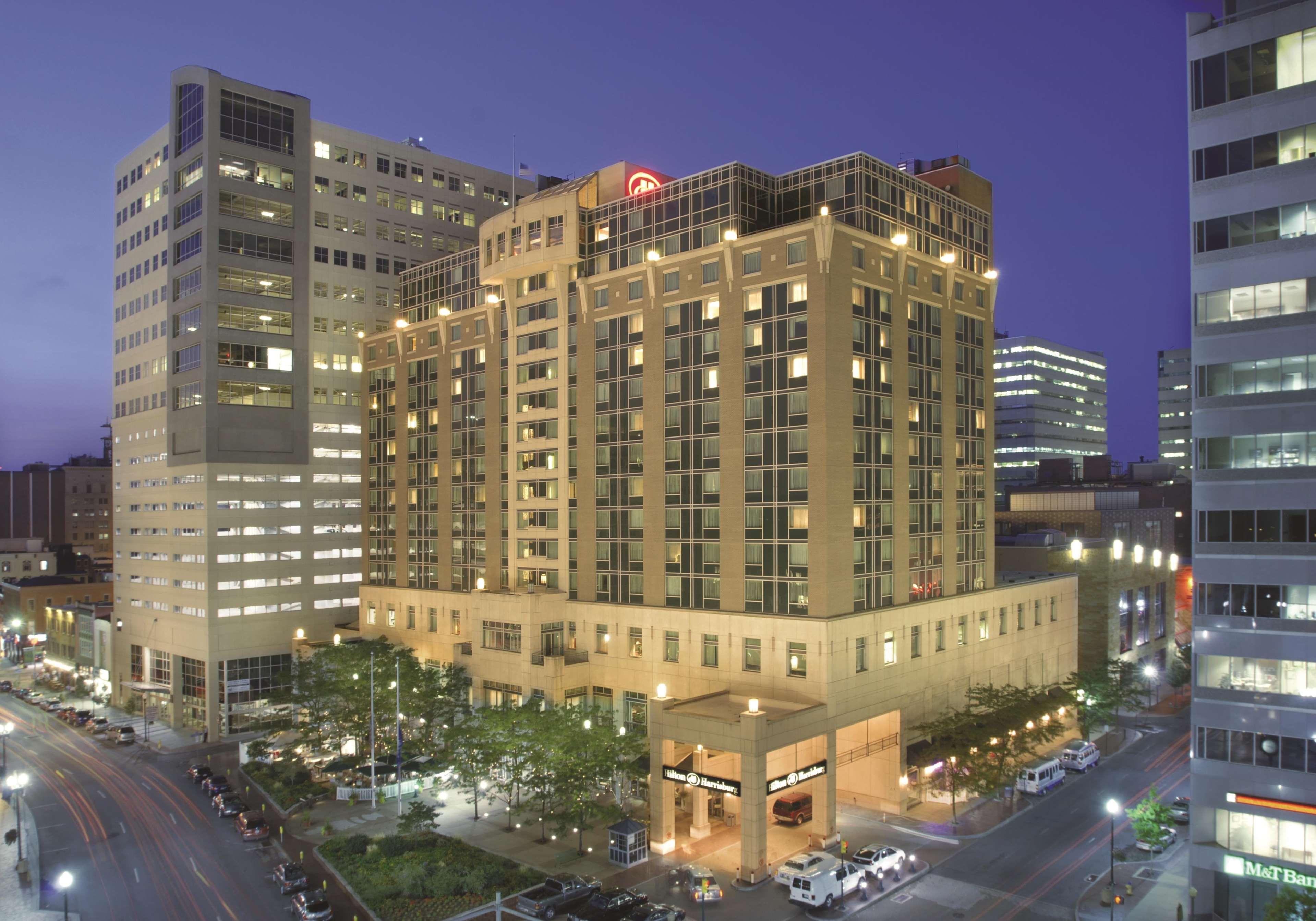 Hilton Harrisburg image 0