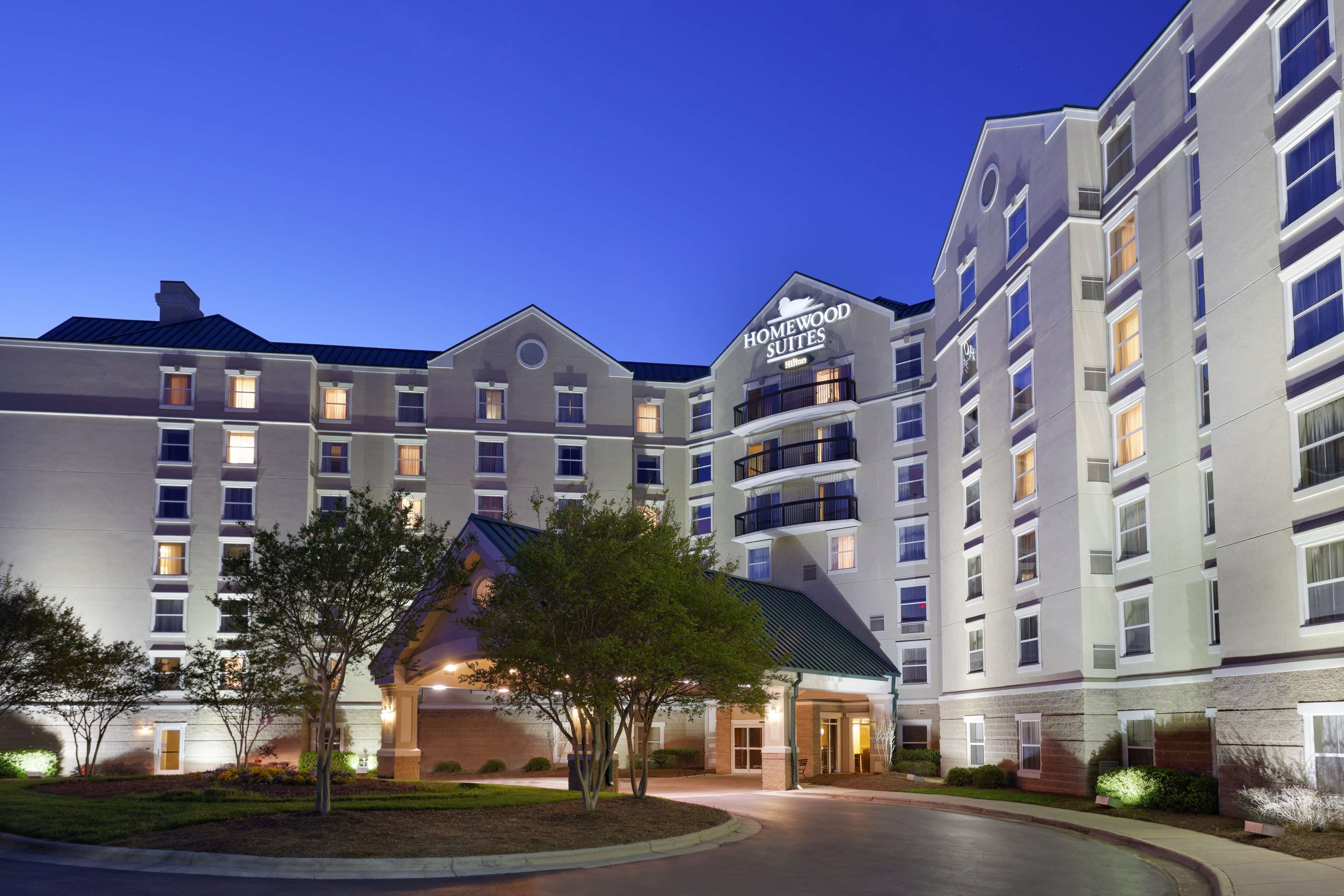Homewood Suites by Hilton Raleigh-Durham AP/Research Triangle image 0