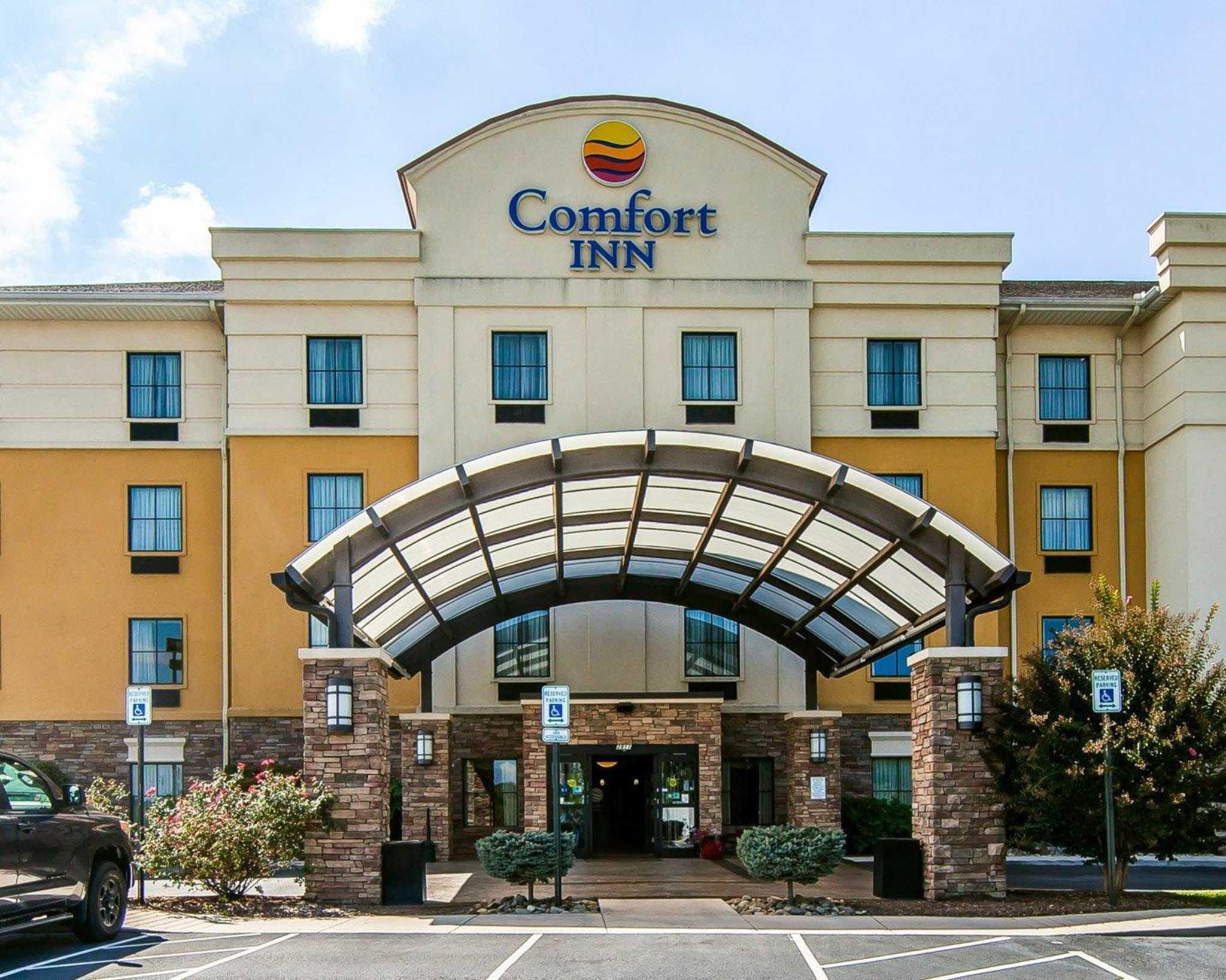 Comfort Inn image 41