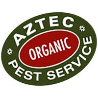 Aztec Organic Pest Control