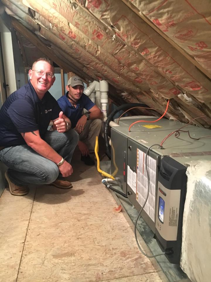 Tillman's Air Conditioning, Heating & Duct Cleaning