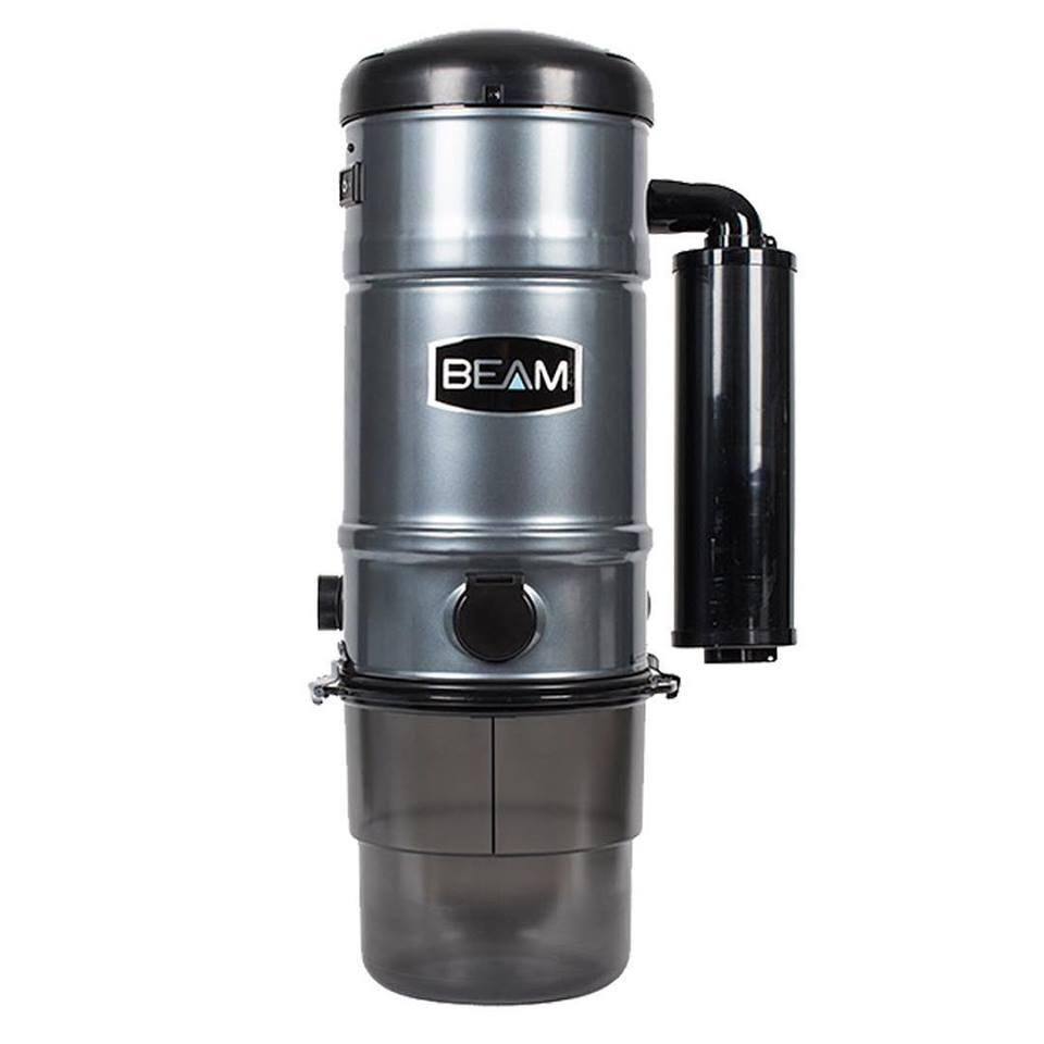 All About Central Vacuums image 2
