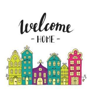 Welcome Home Guatemala