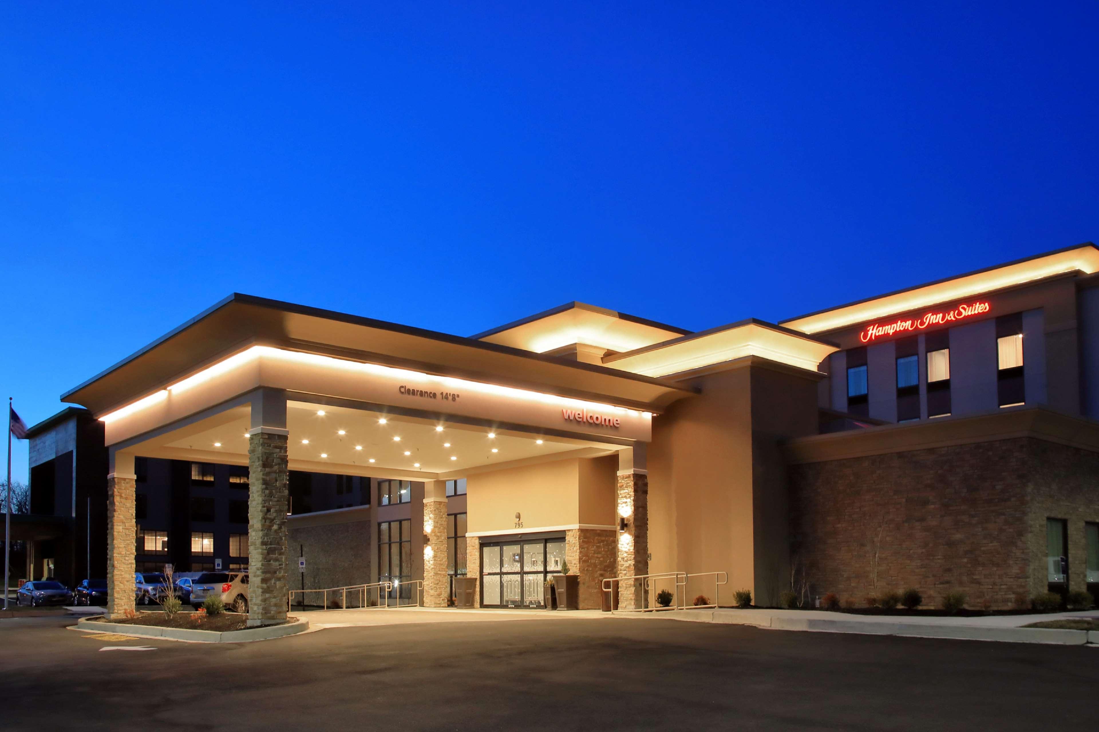Hampton Inn & Suites Baltimore/Aberdeen image 1