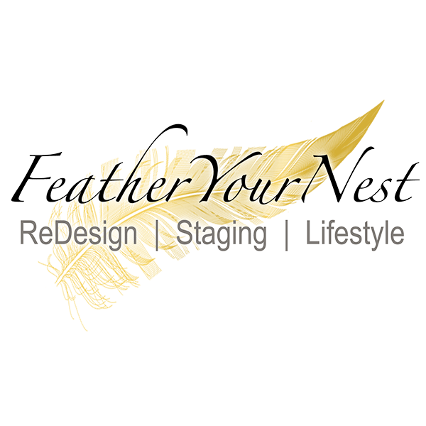 Feather Your Nest Home Staging and Interior Design