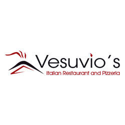 Vesuvio's Italian Restaurant & Pizzeria