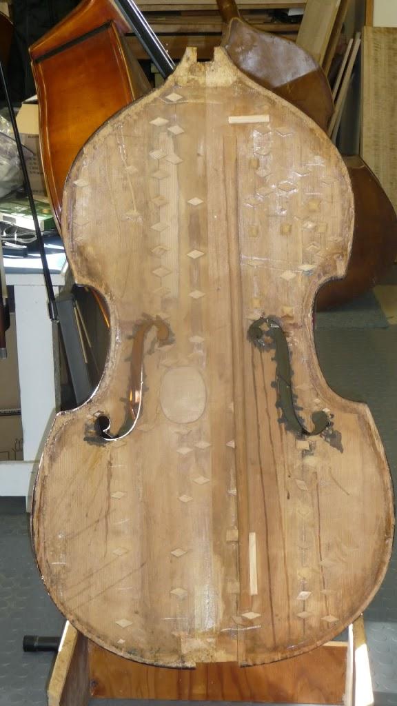 Acoustic Bass Shop image 3