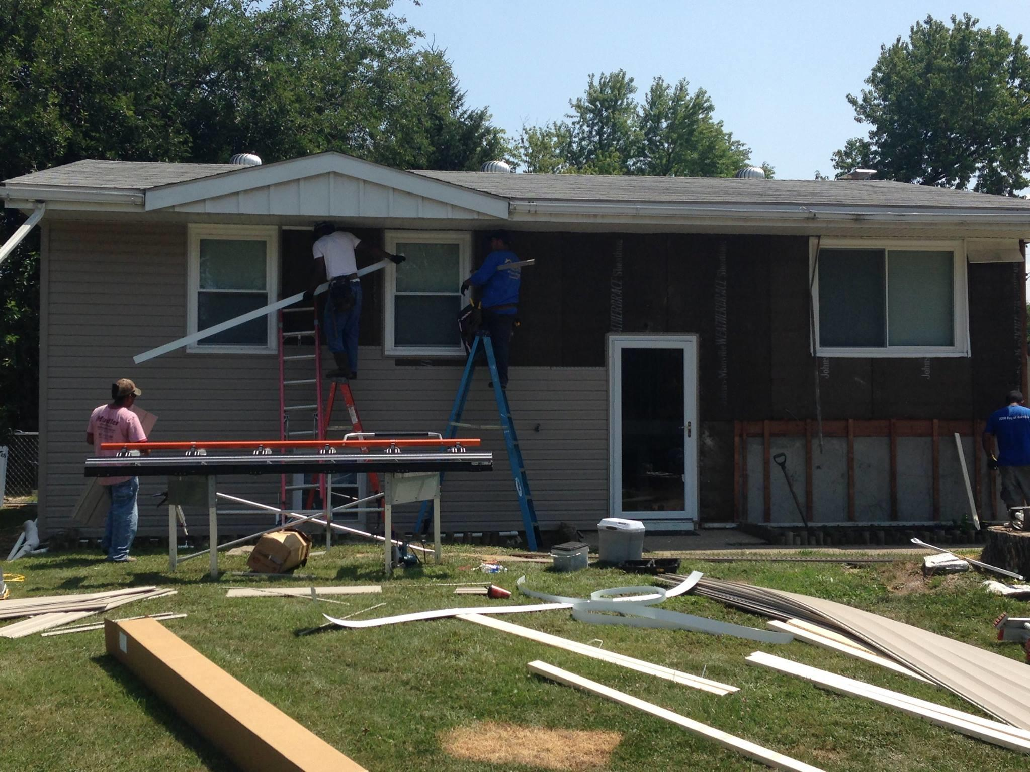 Cervices, LLC Roofing, Gutters, and Siding