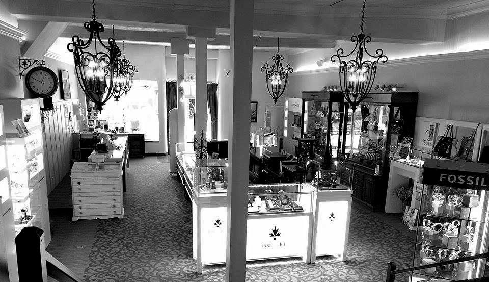 French's Jewellery in Wetaskiwin