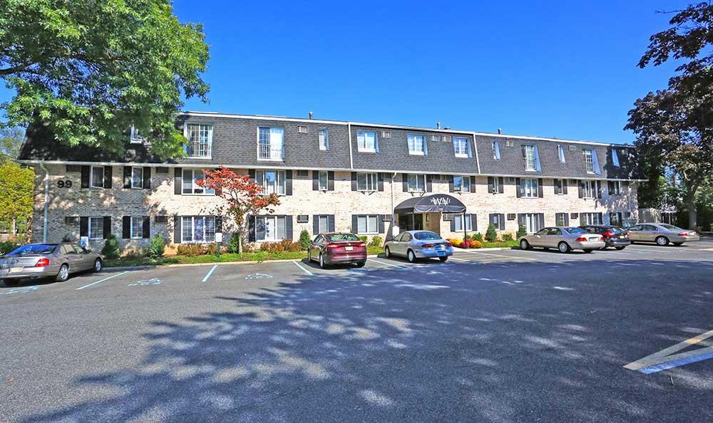 The Madison Apartments image 4
