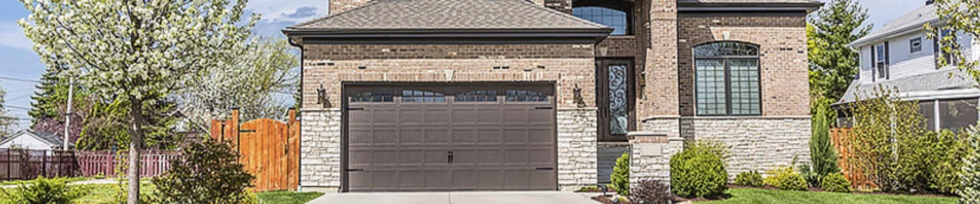 J.P. Edmunds Garage Doors
