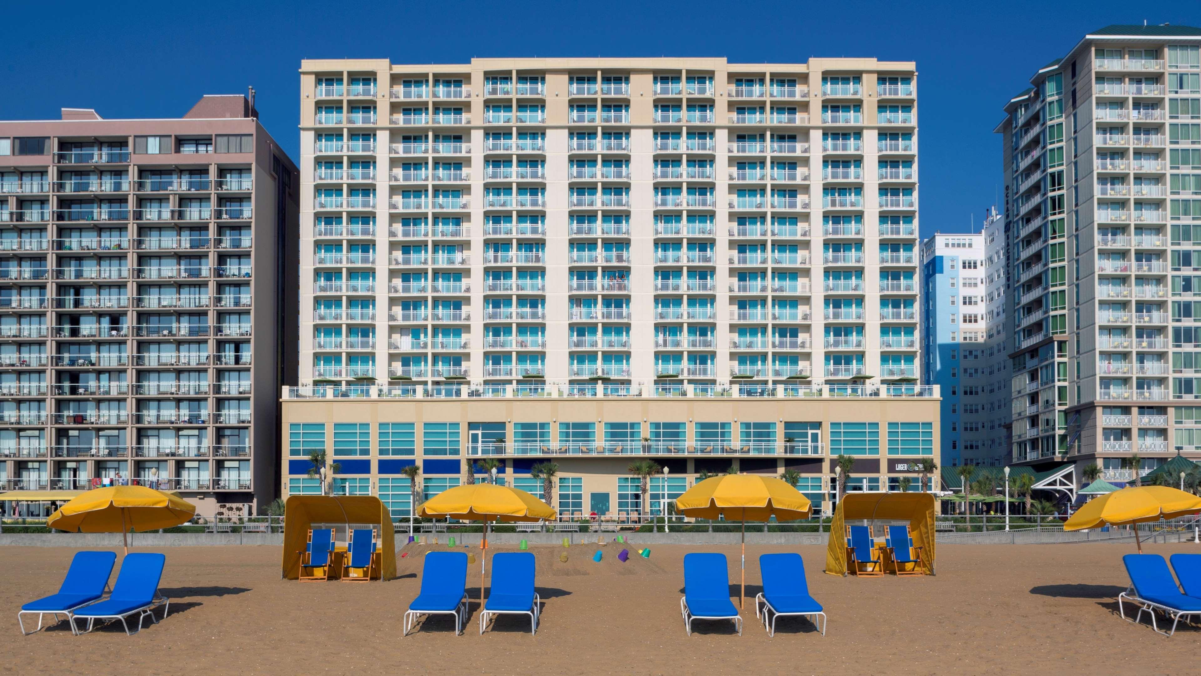 Hilton Garden Inn Virginia Beach Oceanfront image 3