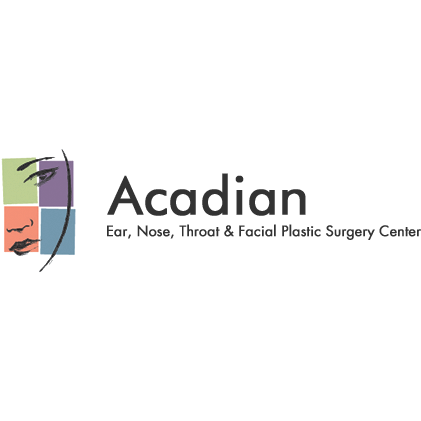 Acadian Ear, Nose, Throat & Facial Plastic Surgery