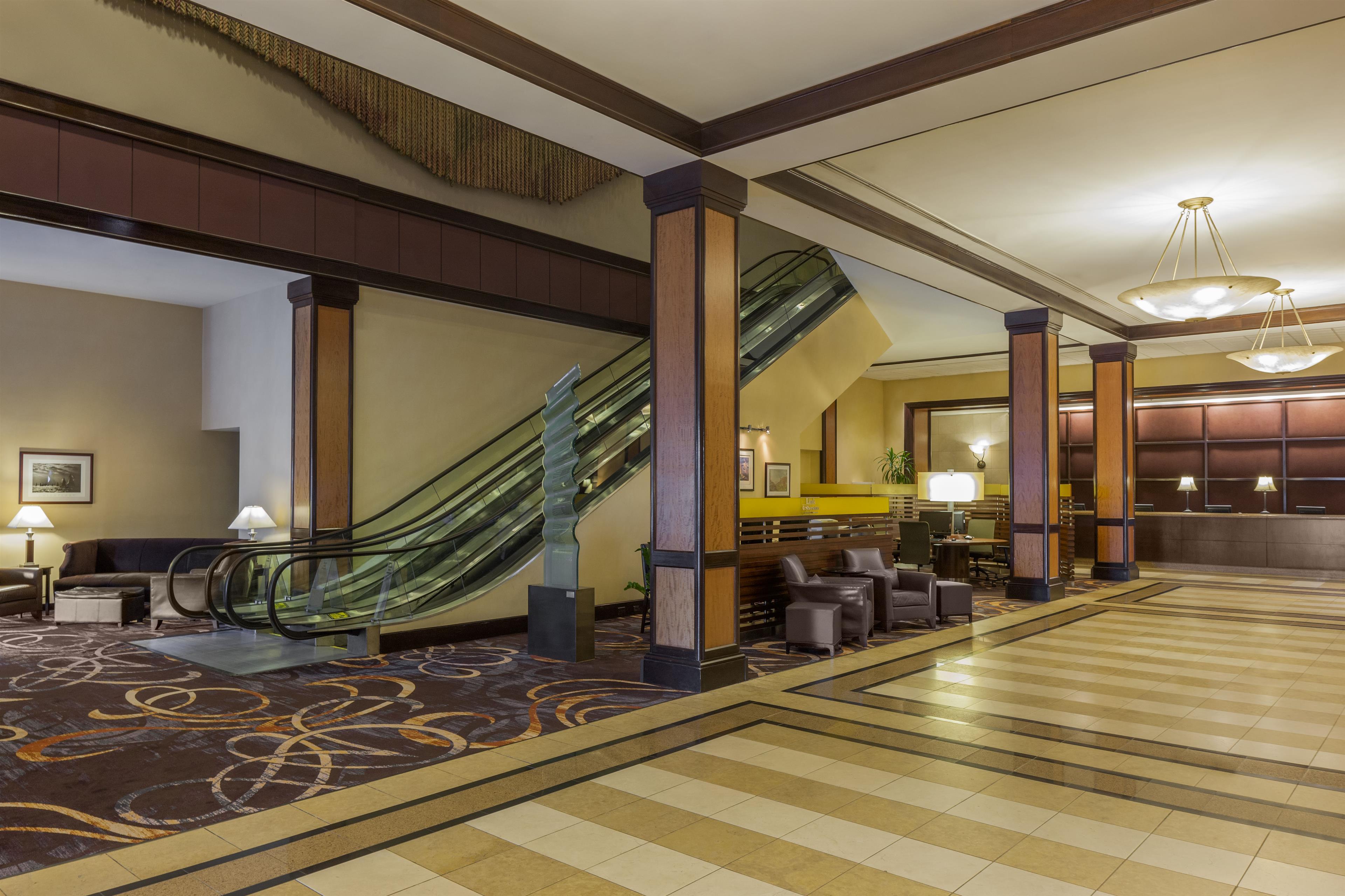 Sheraton Inner Harbor Hotel image 1