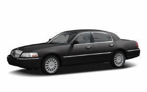 Affinity Limousine & Tours Inc. image 4