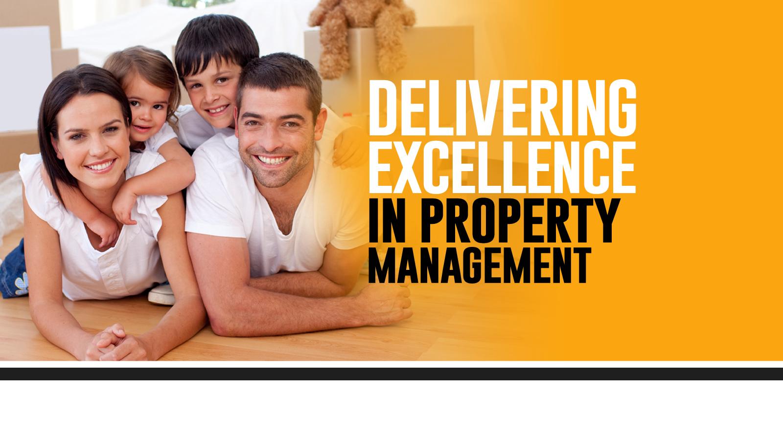Bruce Evans Property Management image 1