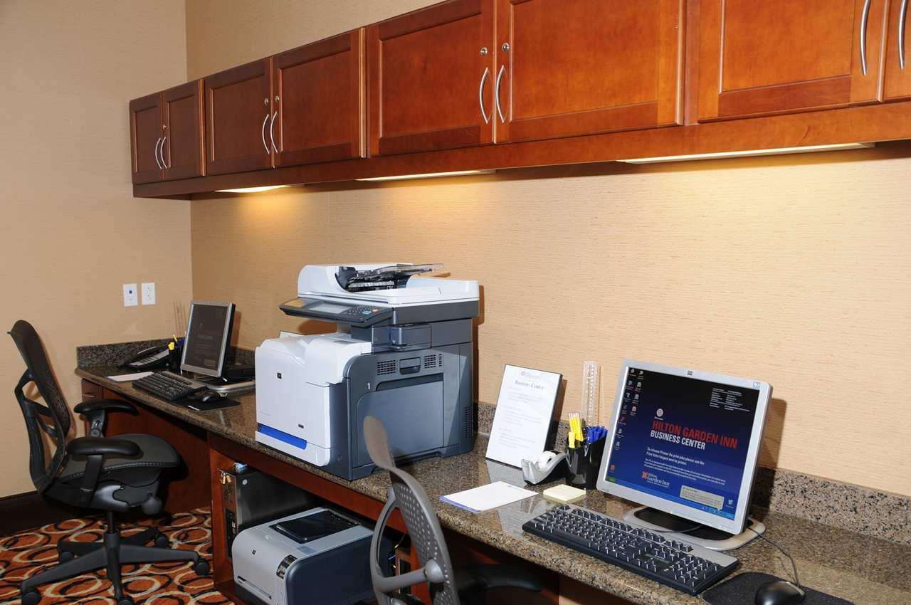 Hilton Garden Inn Atlanta South-McDonough image 12